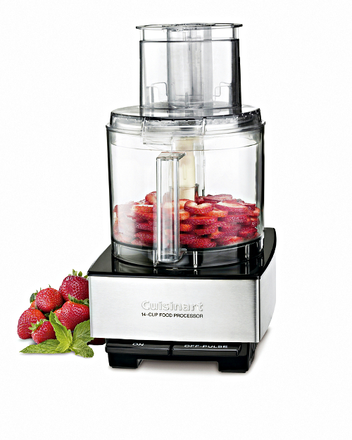 Cuisinart food processor 14 cup